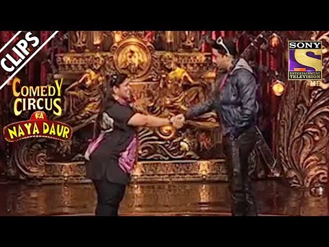 Casting Director Mantra With Producer Vishakha | Comedy Circus Ka Naya Daur