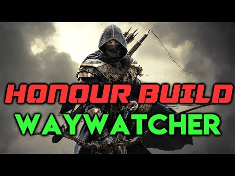 Ifan / Sebille Honour Build: Waywatcher Ranger - Divinity Original Sin 2 Guide