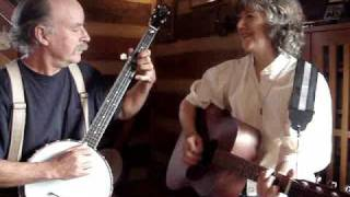 """Mississippi Sawyer"" Annie & Mac Old Time Music Moment"