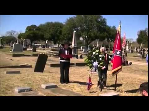 Thomas Hill Macon Dedication, 12th Alabama Infantry Co. A