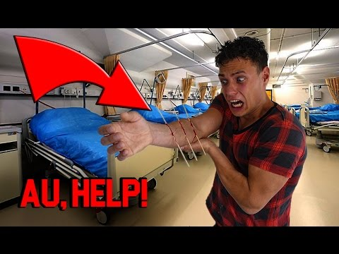 AUW, HELP!