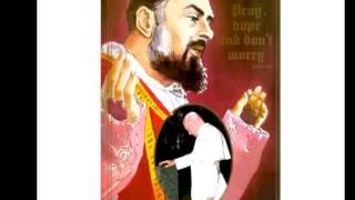 Padre Pio - Saint Pio of Pietrelcina, O.F.M. Cap