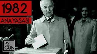 1982 Anayasası Nasıl Kabul Edildi?   Kenan Evren Anlatıyor   32. Gün Arşivi