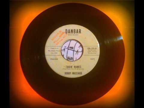 Bobby Massaro - Takin' Names