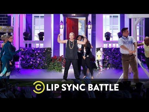 Lip Sync Battle - Michael Bolton