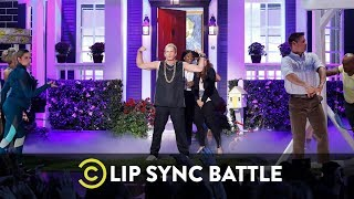 Lip Sync Battle - Michael Bolton