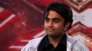 Factor Ashwin Full Audition