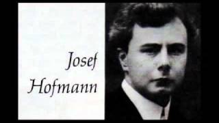 Mendelssohn / Josef Hofmann, 1913: Rondo Capriccioso, Op. 14 (Welte Vorsetzer, 1962)