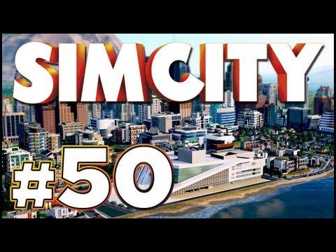 SimCity: Ep 50 - Balloons! Balloons!