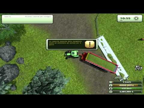Farming Simulator 2013 - Piccola presentazione