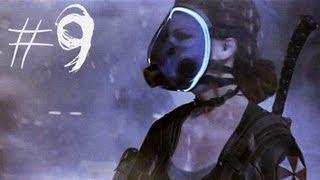 Resident Evil Operation Raccoon City - Gameplay Walkthrough - Part 9 - Nemesis (Xbox 360/PS3/PC)