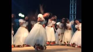 رقص بنات على شيلة حرب الحرايب