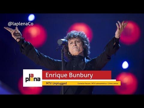 Bunbury entra en el Olimpo