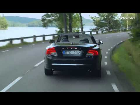 ? 2013 Volvo C70