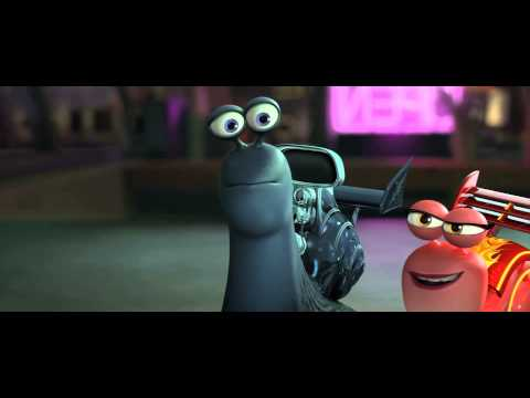 Turbo Trailer 2 - Ryan Reynolds, Samuel L. Jackson