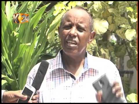 Farmers advised to take advantage of short rains to avert perennial famine in Garissa county