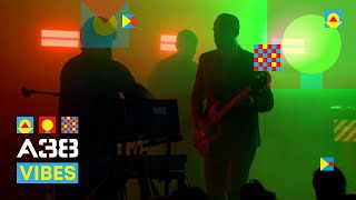 De Staat - Make Way For The Passenger // Live 2019 // A38 Vibes