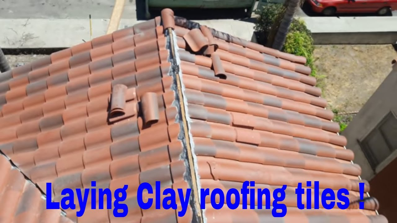 roofing tiles laying clay tiles beautiful tiles awesome tiles