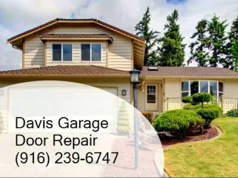 Davis Garage Door Repair