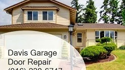 Davis Garage Door Repair