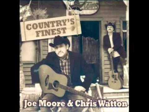 Joe Moore ~ Til A Tear Becomes A Rose (Duet With Caitlin)
