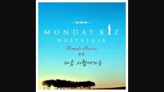 Monday Kiz (Lee Jin Sung) - 다음 사람에게는 (To The Next Person) [eng]