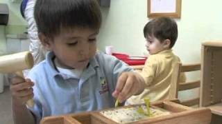 About Village Montessori