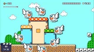 【実況】作って遊べ!マリオメーカーをツッコミ実況part9 thumbnail