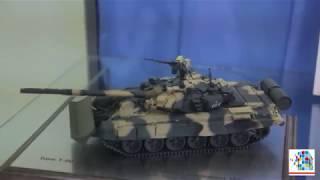 2018 02 21 Выставка танков