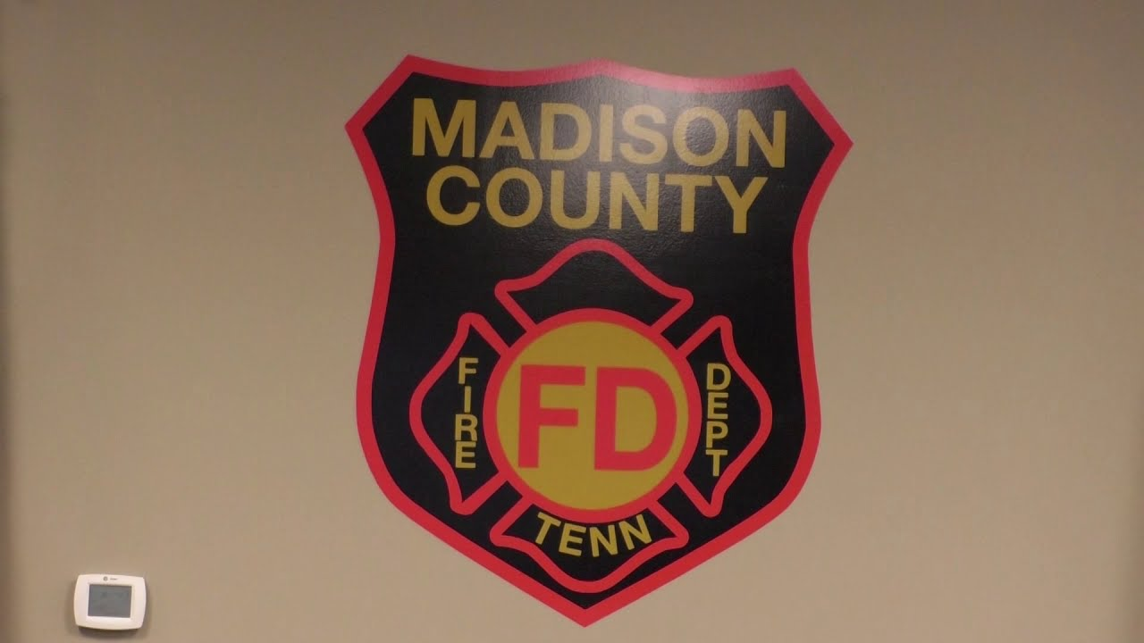 Madison County Fire Department receives over $6,000 worth of equipment for grain bin rescue