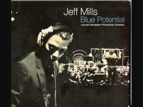 Jeff Mills ( live at Pont du Gard ) - The March
