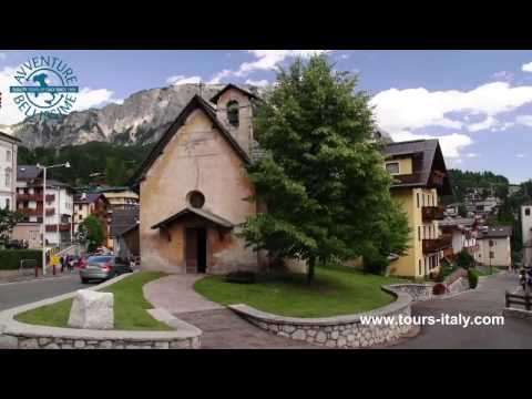 Dolomites Full-Day Tour from Venice - Video
