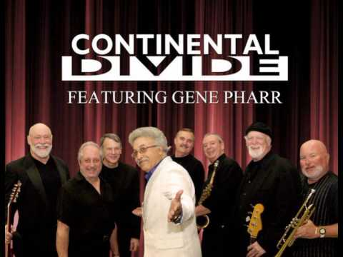 Gene Pharr & Continental Divide - Beach Music Medley