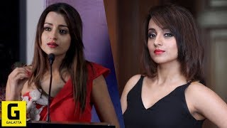 Double Delight For Trisha Fans | Mohini | R. Madhesh | Yogi Babu