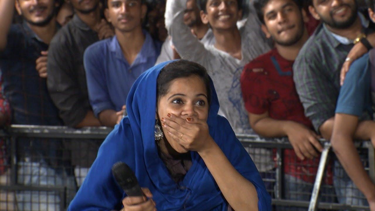 Download Udan Panam Season2   Mathu as Mohanlal and Shahnaz as Gadha!   Mazhavil Manorama