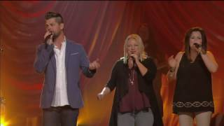 Watch Jason Crabb Through The Fire video