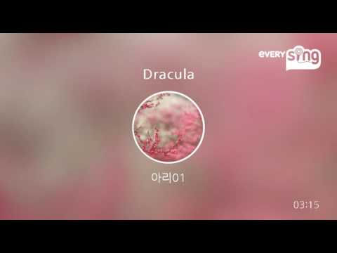 Dracula Instrumental f(x)
