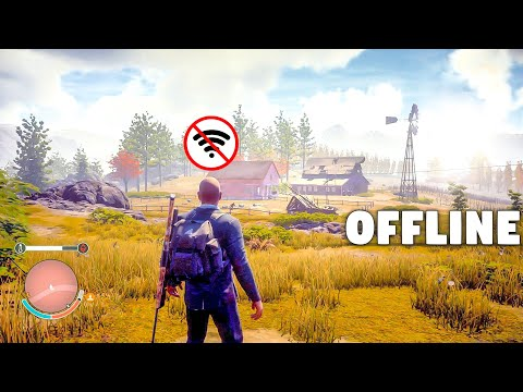 Top 15 Best OFFLINE Games For Android & IOS 2020 | Top 10 Offline Games For Android 2020 #3