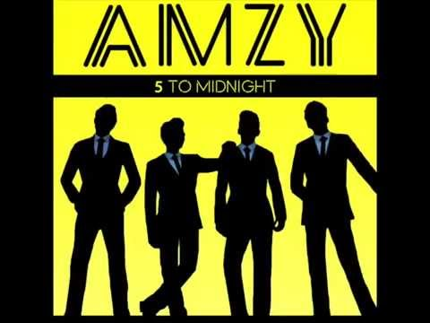 AMZY - 5 to Midnight