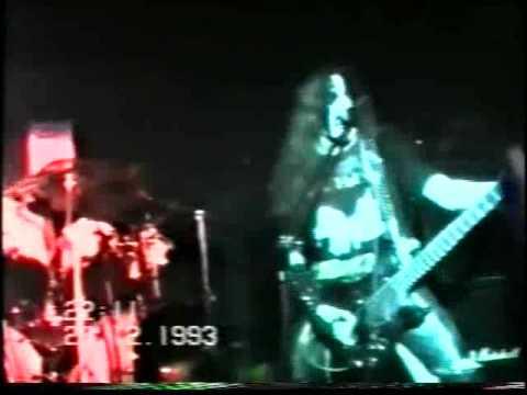 Immortal - The Sun No Longer Rises (Fuck Christ Tour 1993).05