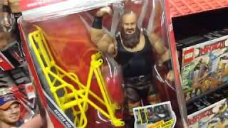 WWE Toy Hunt