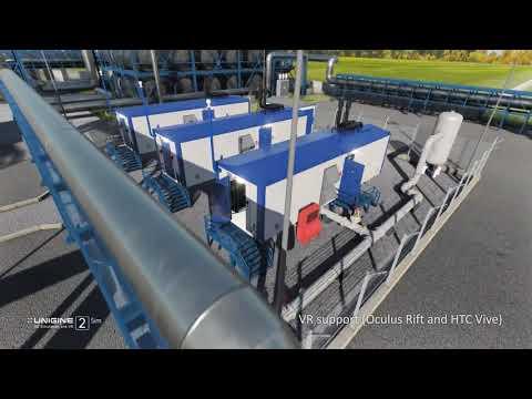 rafinarie petrol By GTC Globo Trade SRL
