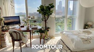 SUB) Roomtour 갬성 뷰맛집, 새로운 집 룸투…