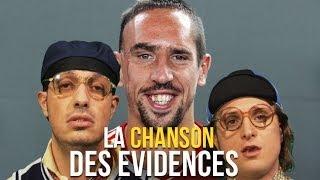 LE FATSHOW - LA CHANSON DES EVIDENCES