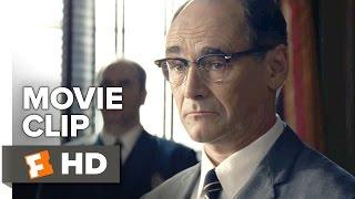 Bridge of Spies Movie CLIP - He's A Spy (2015) - Tom Hanks, Alan Alda Movie HD