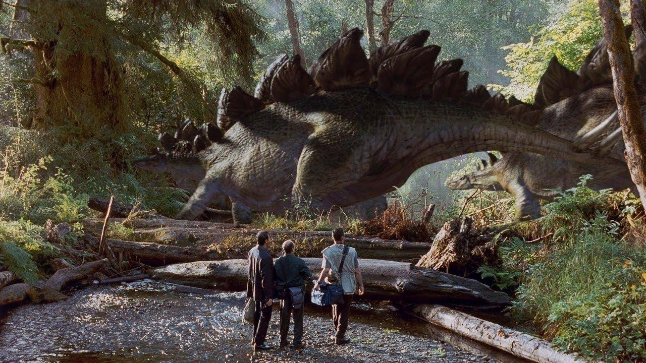 Jurassic World   O Mundo dos Dinossauros (filme completo dublado) Chris Pratt, Bryce Dallas Howard
