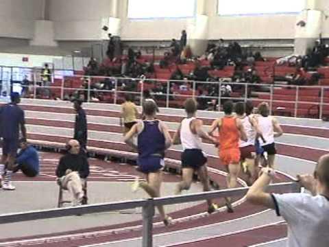 nipissing invitational track meet 2011