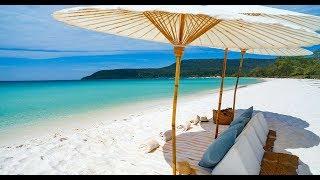 Amazing Koh Rong Island | Visit Koh Rong