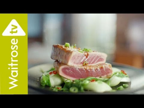 Tuna | Waitrose TV Ad