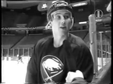 """Русские на американском льду"" (1995). Russian To American Ice."